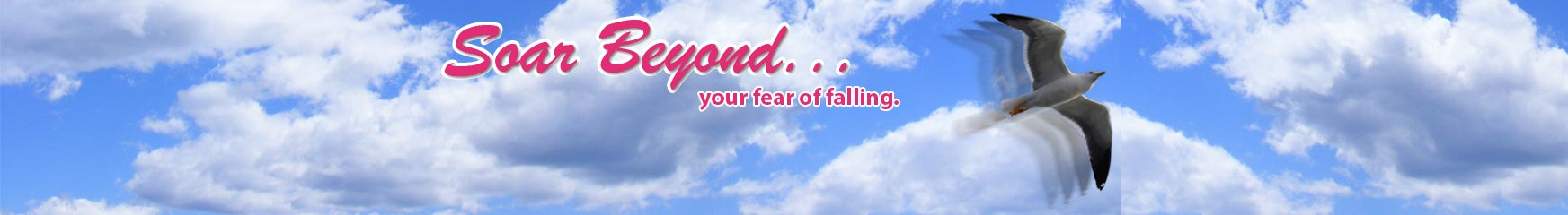 Plum's® Helps You Soar Beyond Your Fear of Falling