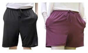 ProtectaHip® Active Lounge Shorts™ are the Cool & Lightweight Solution to the Serious Problem of Hip Fractures