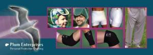 Plum®_Protective_Helmets_Hip_Protectors_Knee_Splints